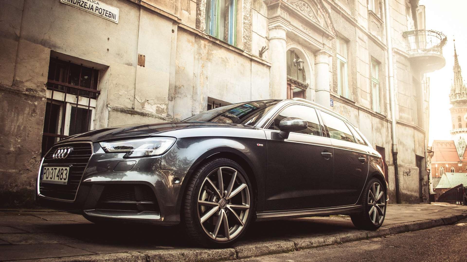 Audi A3 Opis i informacje o modelu • AutoCentrum