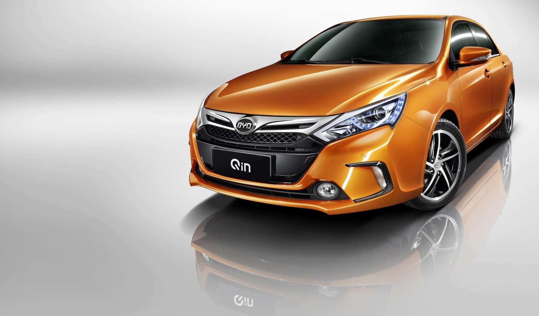 Aktualne TOP 10 | Chińskie samochody • AutoCentrum.pl MJ55