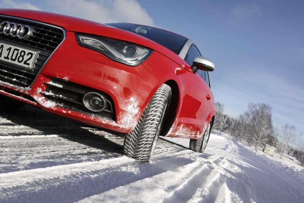 Jak mądrze wybrać opony zimowe? • AutoCentrum.pl