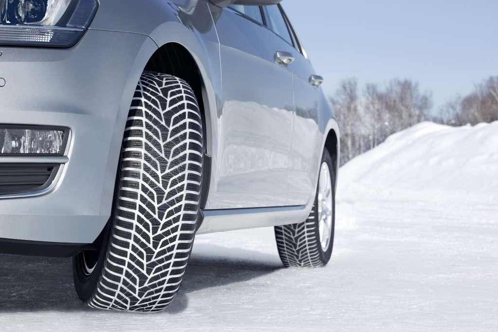 Jak Mądrze Wybrać Opony Zimowe Autocentrumpl