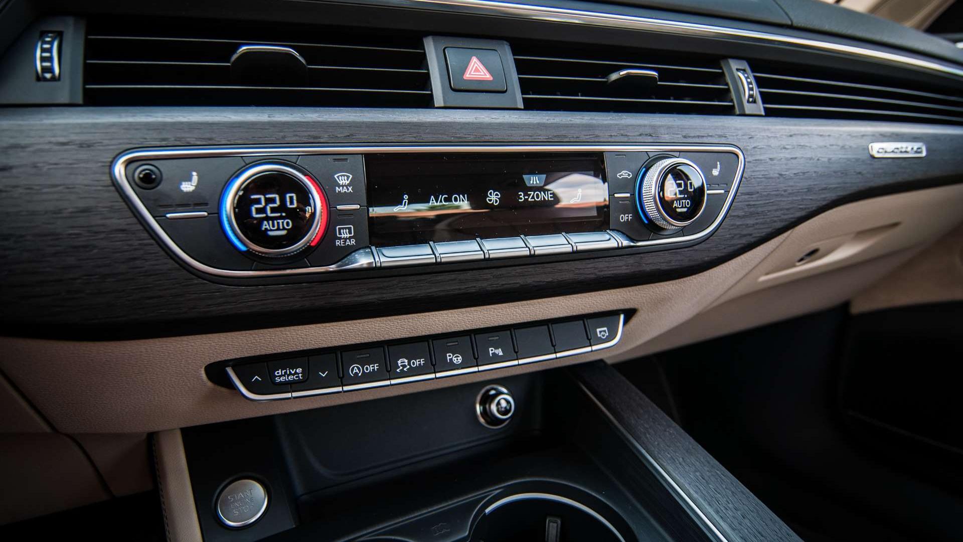 Audi A4 Wszystko Dla Komfortu Autocentrumpl