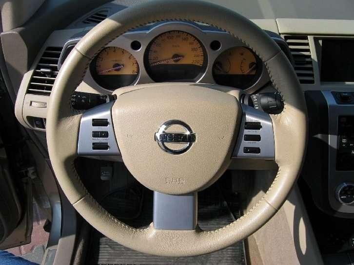 Czy Warto Kupic Uzywany Nissan Murano Od Do