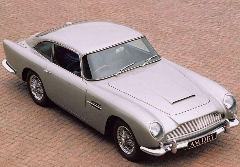 Top 10 Angielskie Samochody Sportowe Autocentrumpl
