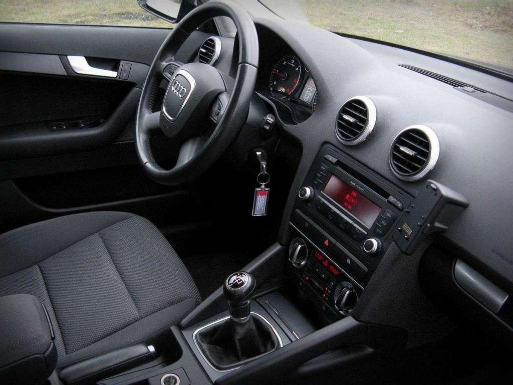 Audi A3 Premium Czy Podrobka Autocentrum Pl