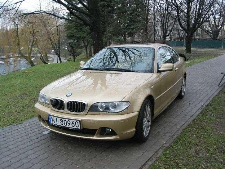 Czy Warto Kupić Używane Bmw Serii 3 E46 Od 1998 Do 2007