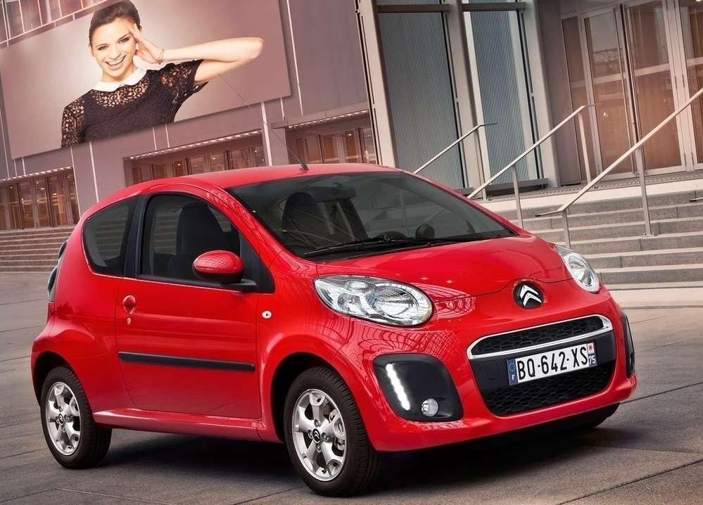 Oryginał TOP 10 | Najtańsze samochody dostępne na polskim rynku XV83