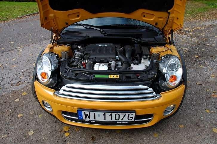 Czy Warto Kupić Używane Mini R56 Od 2006 Do 2013 Autocentrumpl