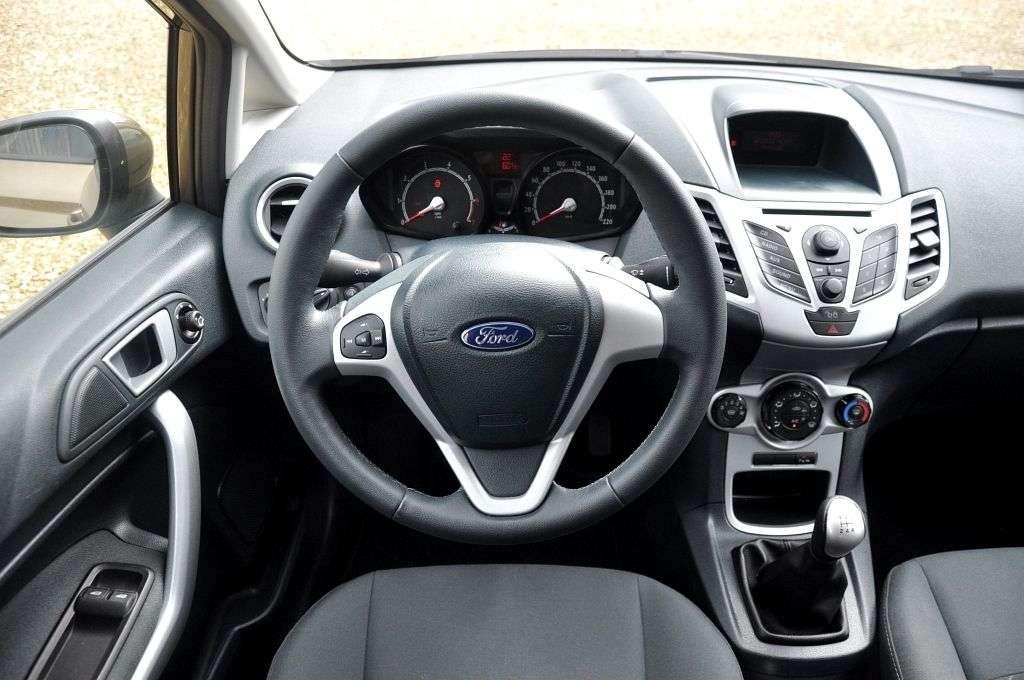 Czy Warto Kupić Używany Ford Fiesta Od 2008 Autocentrumpl