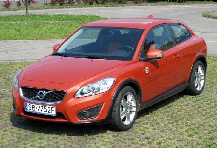 Bardzo dobra Czy warto kupić: używane Volvo C30 (od 2006 do 2012) • AutoCentrum.pl IS04