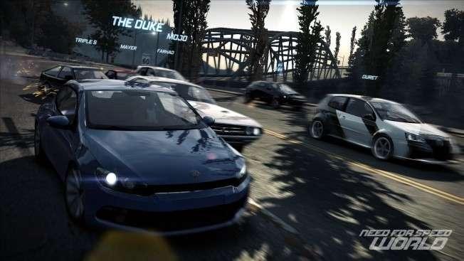 Motor City Online to jedna z pierwszych samochodowych gier MMO, za której powstanie.