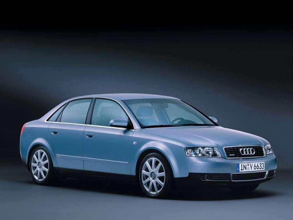 Czy Warto Kupić Używane Audi A4 B6 Od 2000 Do 2004 Autocentrumpl