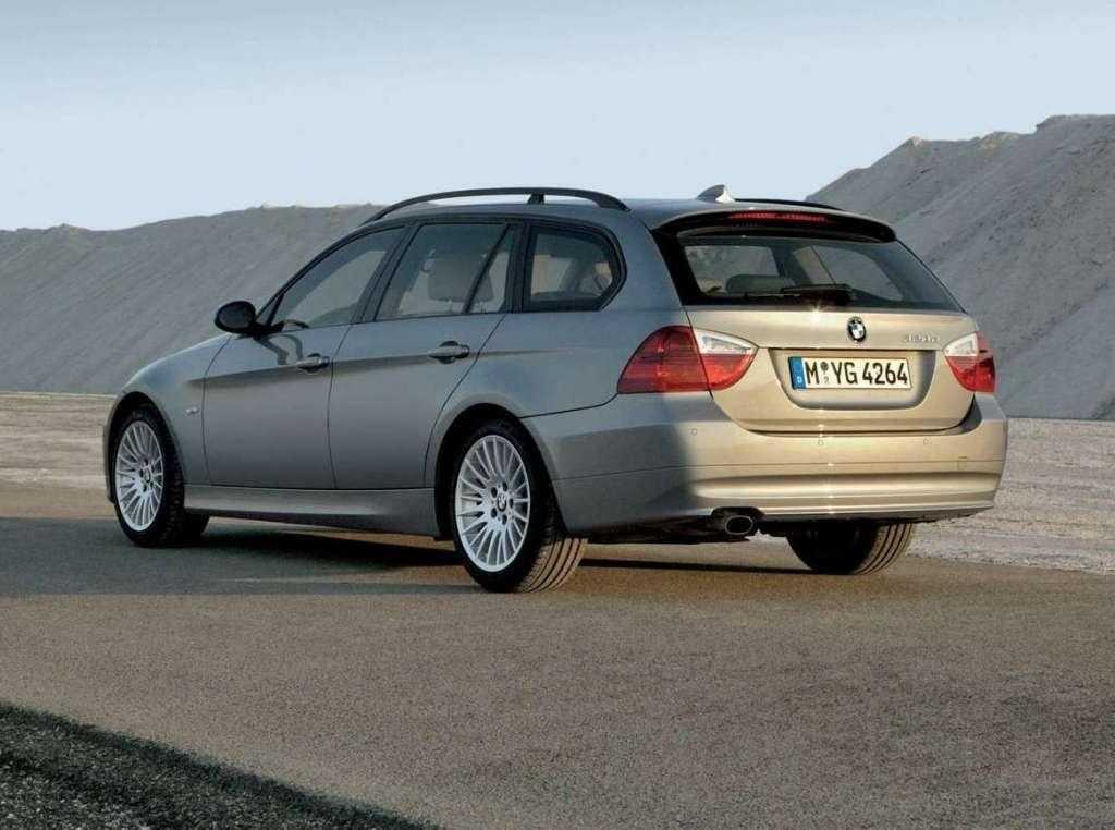 Modne ubrania Nowy Ford Focus kombi vs używane BMW serii 3 Touring • AutoCentrum.pl RZ67