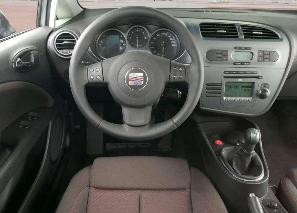 Góra Czy warto kupić: używany Seat Leon II (od 2005 do 2012 JL29