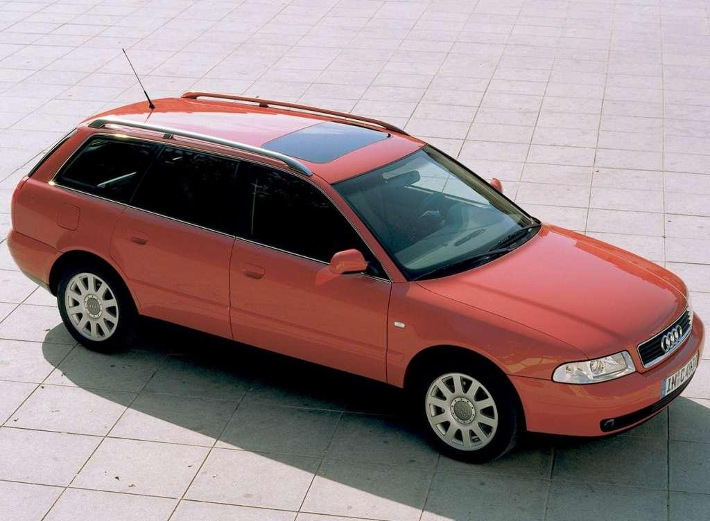 Czy Warto Kupić Używane Audi A4 B5 Od 1994 Do 2001 Autocentrumpl