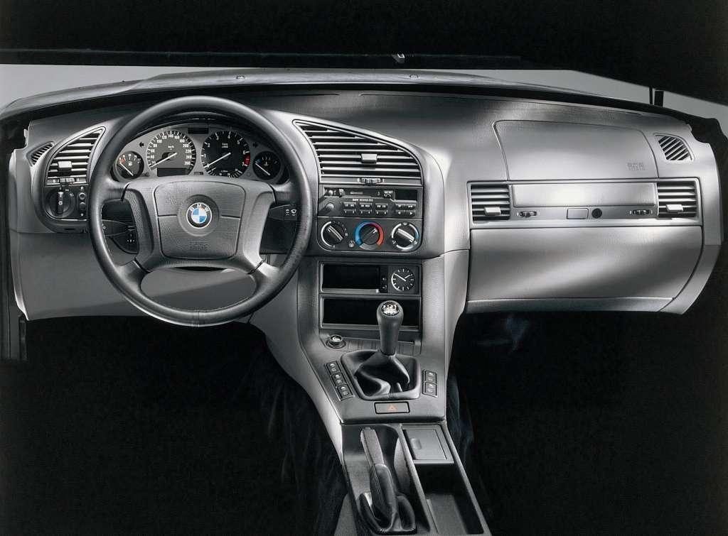 Czy Warto Kupić Bmw E36 Od 1990 Do 2000 Autocentrum Pl