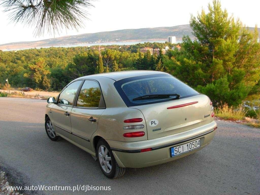 stylowe kompakty - fiat brava / bravo (1995-2001) • autocentrum.pl