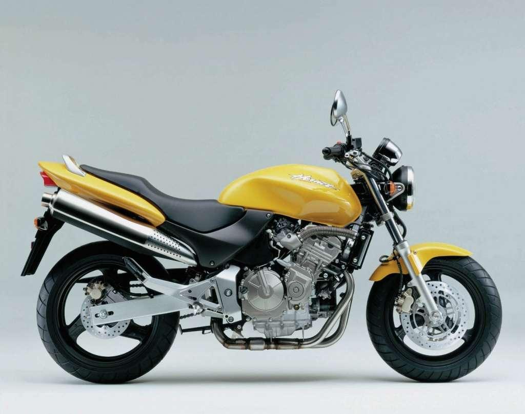 Honda CB600F Hornet (1998-2006) • For Sale • Price Guide
