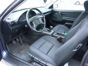 Kieszonkowe Bmw Bmw E36 Compact 1994 2000 Autocentrumpl