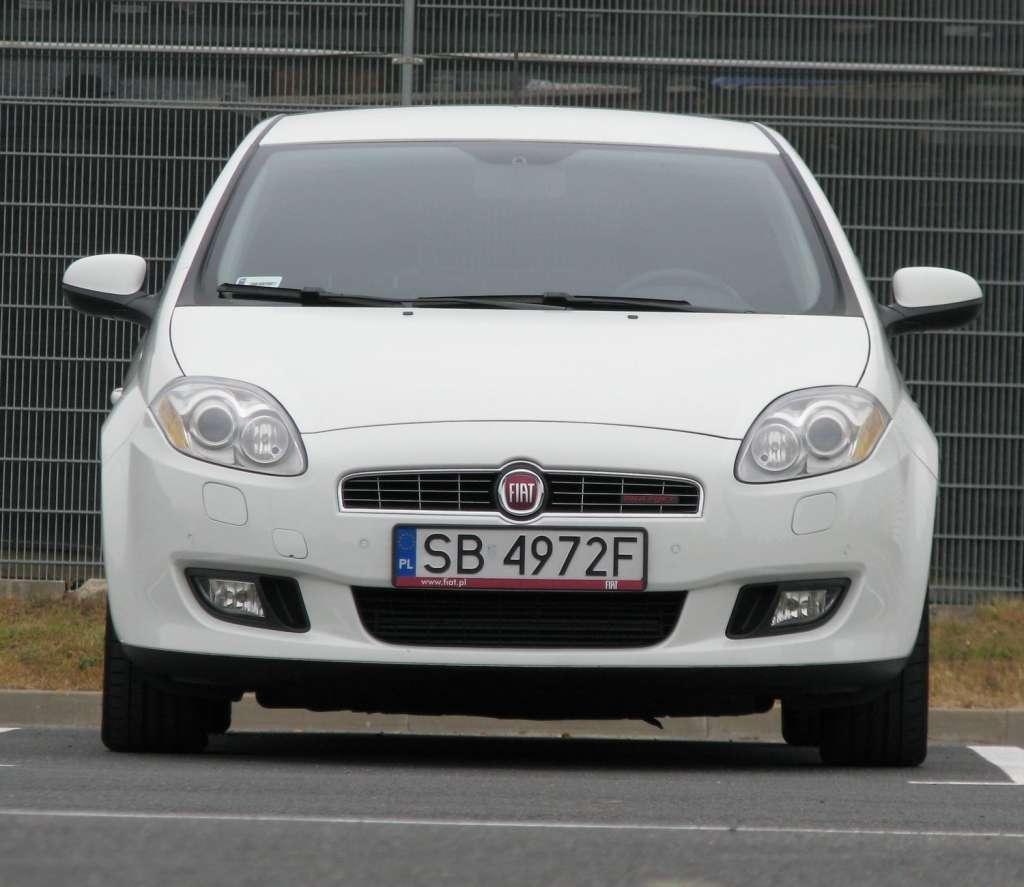fiat bravo 2,0 multijet - urok bez gadania • autocentrum.pl