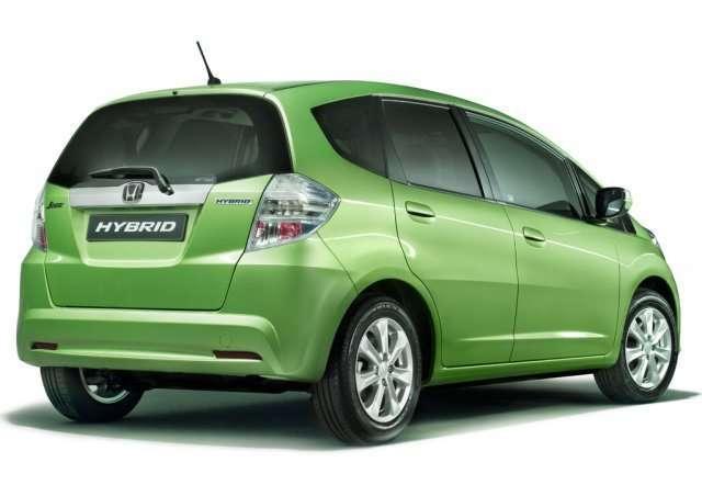 Honda Jazz Hybrid Miejskie Eco Autocentrumpl
