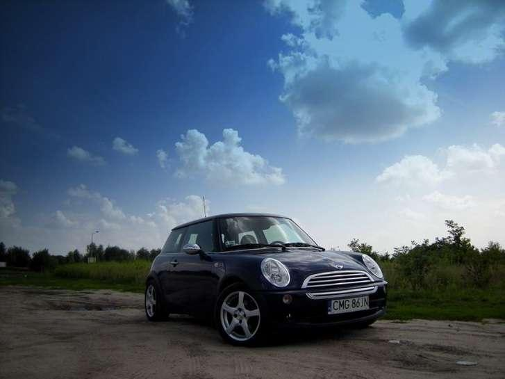 marketing and mini cooper The share of ultra-high-performance john cooper works models is set to almost double to five per cent of the mini model range mini reinvents itself – with new corporate design.