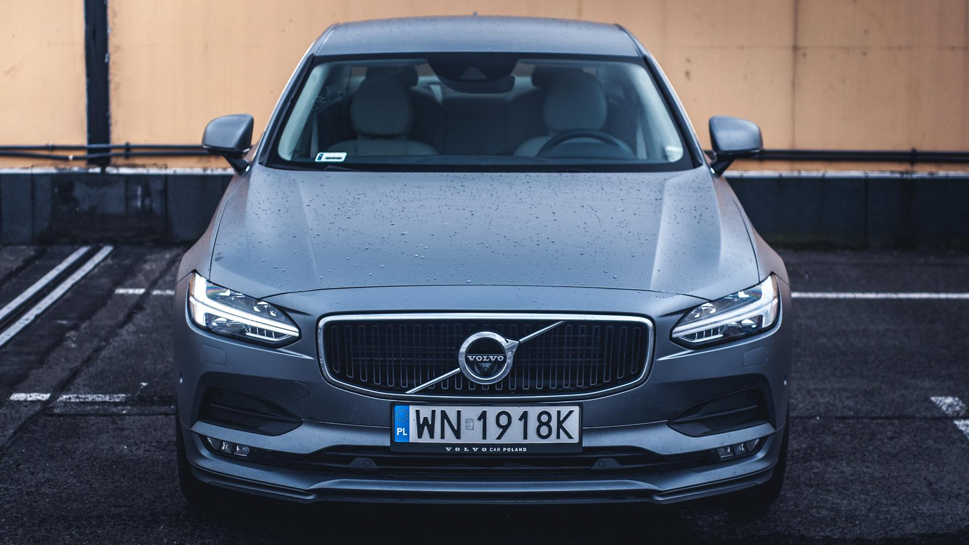 volvo s90 d4 polestar fabryczny chip tuning. Black Bedroom Furniture Sets. Home Design Ideas