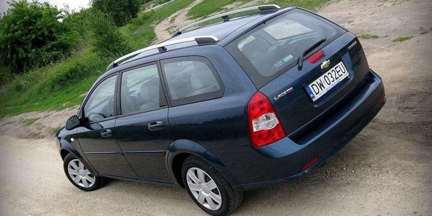 Chevrolet Lacetti Tanio I Smacznie Autocentrum Pl