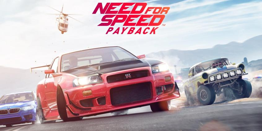 Need for Speed: Payback – zapowiedź