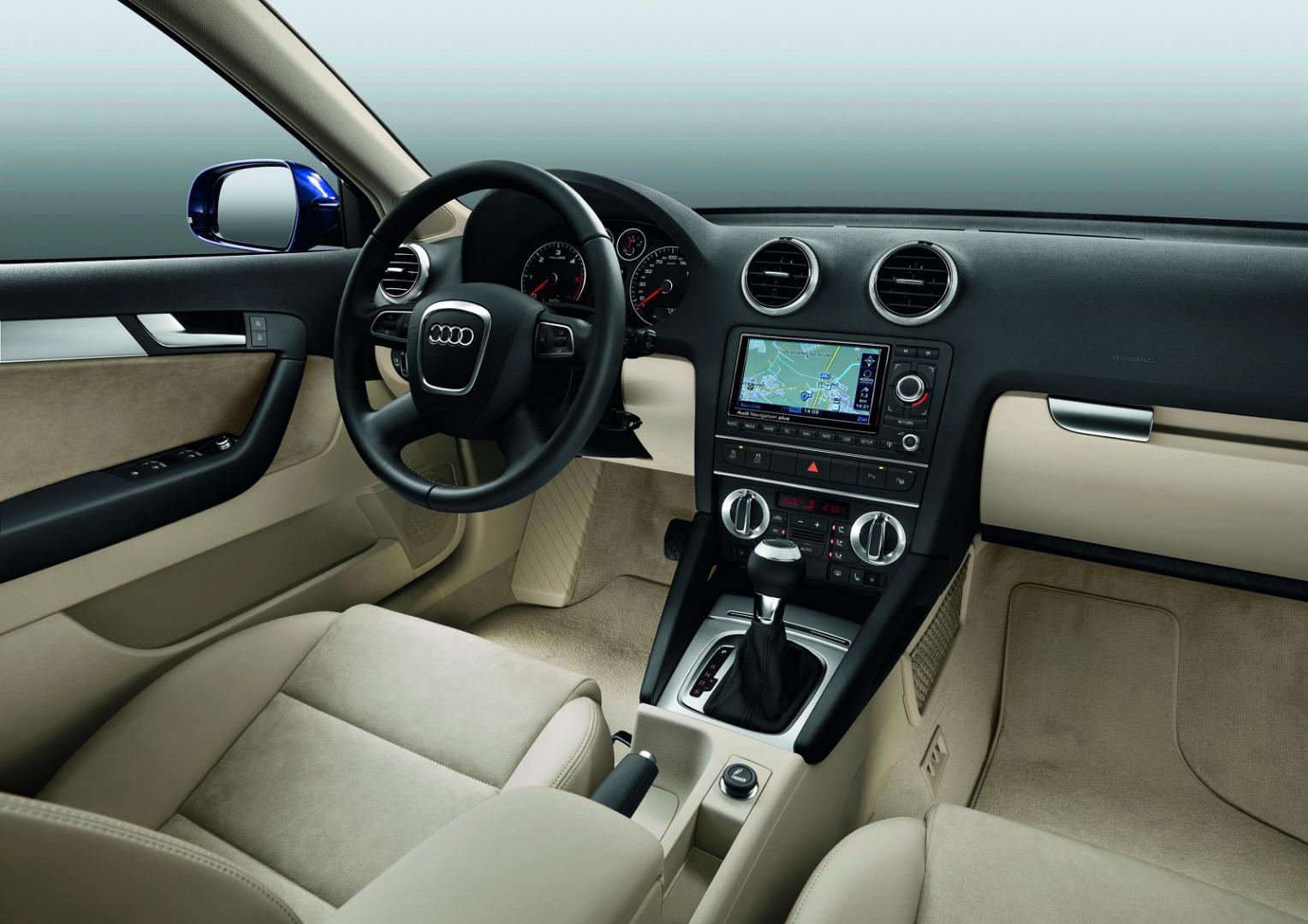 Uzywane Audi A3 8p 2003 2012 Poradnik Kupujacego Autocentrum Pl