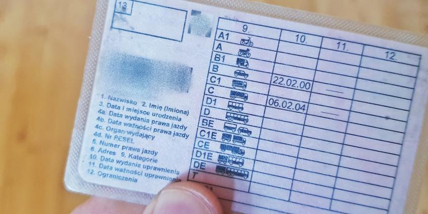 Kiedy trzeba wymienić prawo jazdy? Nie będzie już bezterminowych