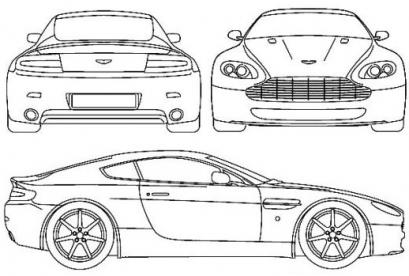 Vantage additionally Cool Cars furthermore  on 2015 aston martin v8 vantage