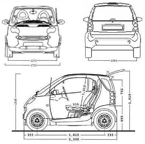Coupe in addition Smart fortwo also Smart Car Drivetrain as well Autoparts catalogue together with Viewtopic. on dimensions of smart fortwo