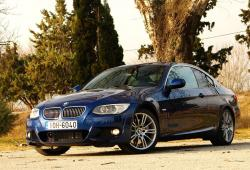 BMW Seria 3 E90-91-92-93 Coupe E92 Facelifting -
