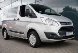 Ford Tourneo Custom I L2