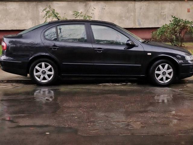 Inne rodzaje Seat Toledo - modele, dane, silniki, testy • AutoCentrum.pl VT61
