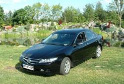 Honda Accord VII -