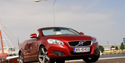 Volvo C70 II Coupe Cabrio Facelifting 2.0 D4 177KM 130kW 2011-2014