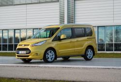 Ford Tourneo Connect II -