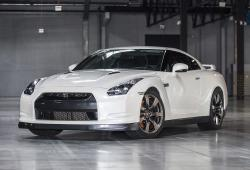 Nissan GT-R Coupe -