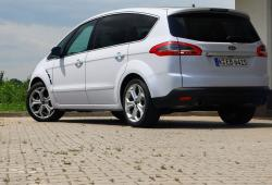 Ford S-Max I -