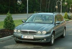 jaguar x type kombi 3 0 i v6 24v sport 234km 172kw od 2003 dane techniczne. Black Bedroom Furniture Sets. Home Design Ideas