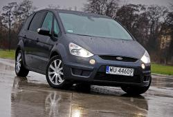 Ford S-Max I