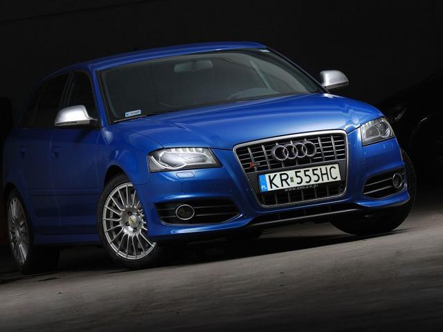 Audi A3 Opinie I Oceny Instalacji Lpg Autocentrumpl