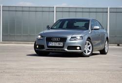 Audi A4 B8 Limousine Opinie I Oceny O Wersji Oceń Swoje Auto