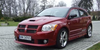 Dodge Caliber 2.4 i Turbo 280KM 206kW 2007-2010