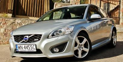 Volvo C30 Hatchback 3d Facelifting