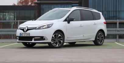 Renault Grand Scenic II Grand Scenic 2013 Energy TCe 130KM 96kW 2013-2015