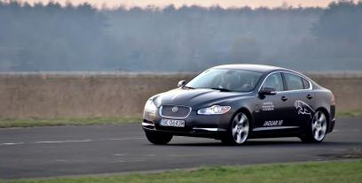 Jaguar XF I Sedan 3.0 V6 238KM 175kW 2008-2011