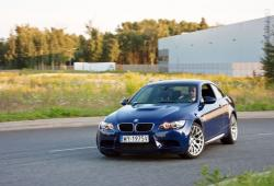 BMW Seria 3 E90-91-92-93 M3 Coupe E92