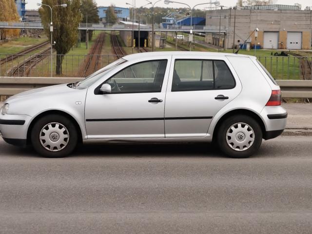 Wszystkie nowe Usterki Volkswagen Golf IV - wady, awarie • AutoCentrum.pl MT08